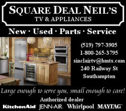 Square Deal Neil's