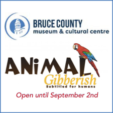 Bruce County Museum