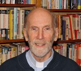 Rev. Bob Johnston