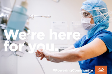 Bruce Power to host COVID-19 update with Grey Bruce Health ...